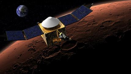 NASA Launching New Mission to Mars Today: How to Watch Live