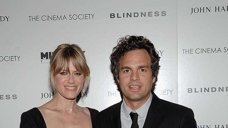 Blindess Screening 2008 NY Sunrise Coigney Mark Ruffalo