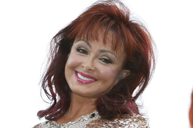 FILE - In this June 10, 2010 file photo,country singer Naomi Judd performs during the opening of the CMA Music Festival at the Riverfront stage in Nashville, Tenn. Judd is hosting a limited-run talk show on SiriusXM called &quot;Think Twice.&quot; Her first guest will be Ashley Judd, June 8. (AP Photo/Wade Payne, file)