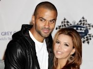 Eva Longoria's Ex Tony Parker Injured In Chris Brown, Drake Brawl