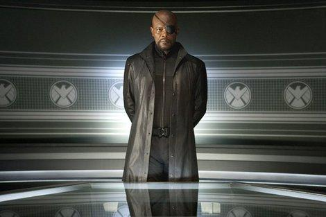 Nick Fury: 'The Avengers' Character Bio