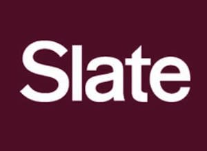 Slate Is (Mostly) Voting for Obama