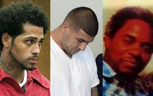Aaron Hernandez's Alleged Partners in Crime Have Been Apprehended