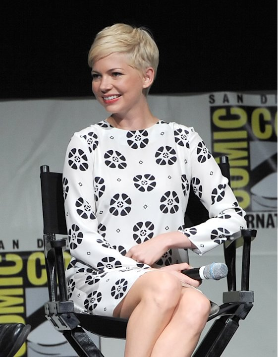 Comic-Con International 2012 - Walt Disney Studios Panels