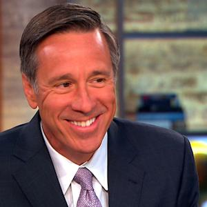 Marriott CEO on changing travel patterns and future of hotels