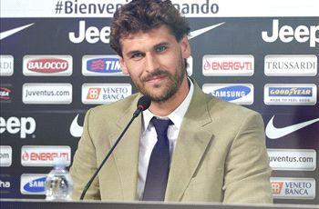 Llorente: Juventus has liberated me