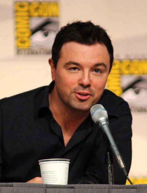 Seth MacFarlane's 'Ted' May Be the Closest We Come to a 'Calvin and Hobbes' Movie