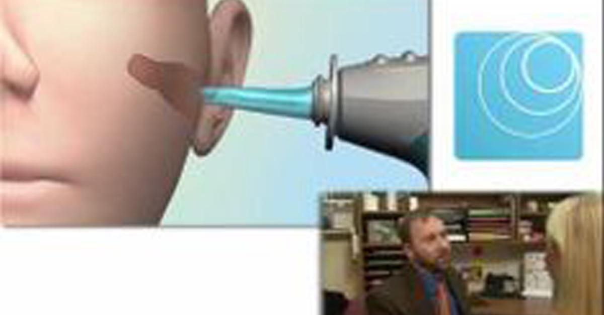 Hearing Aid Companies Don't Want You Knowing This