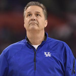 Gottlieb Show: Calipari on Kentucky's top goal