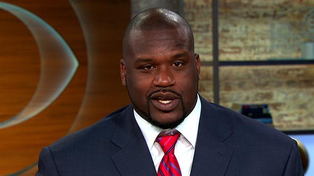 Shaquille O'Neal on basketball, successful career