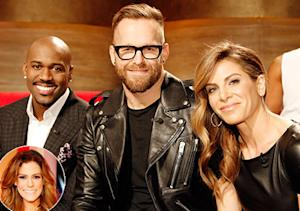 Biggest Loser Trainers Dolvett Quince, Jillian Michaels Break Silence About Rachel Frederickson's Weight Controversy
