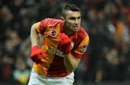 If Falcao is worth £48m then Burak is worth £35m - Aysal