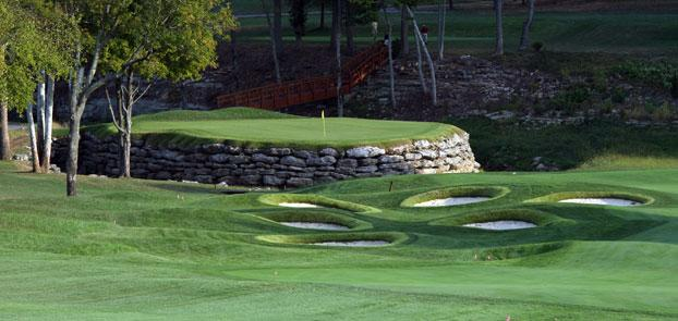 A new Valhalla awaits the 2014 PGA Championship