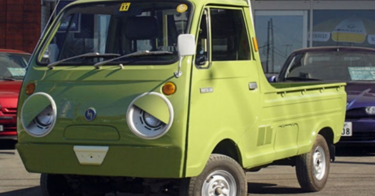 12 Cutest Cars Ever Made