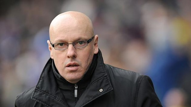 Brian McDermott has described himself as 'very hungry' to return to management