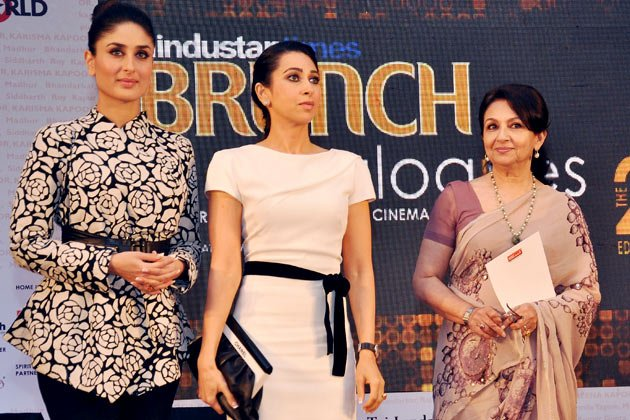 Kareena goes all out to promote 'Heroine'