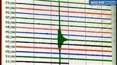 Minor quake felt in Maine