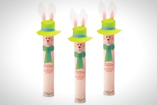 Strawberry Lemonade Sticks, Set of 3