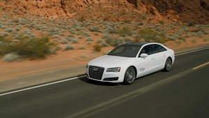 Audi to Introduce Four New TDI(R) Clean Diesel Models to the U.S. Market at the L.A. Auto Show