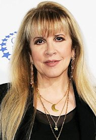 Stevie Nicks | Photo Credits: VALERIE MACON/AFP/Getty Image