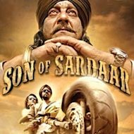 Diwali Blockbuster &#39;Son Of Sardaar&#39; Collects Rs. 83.25 Crore In 10 Days!