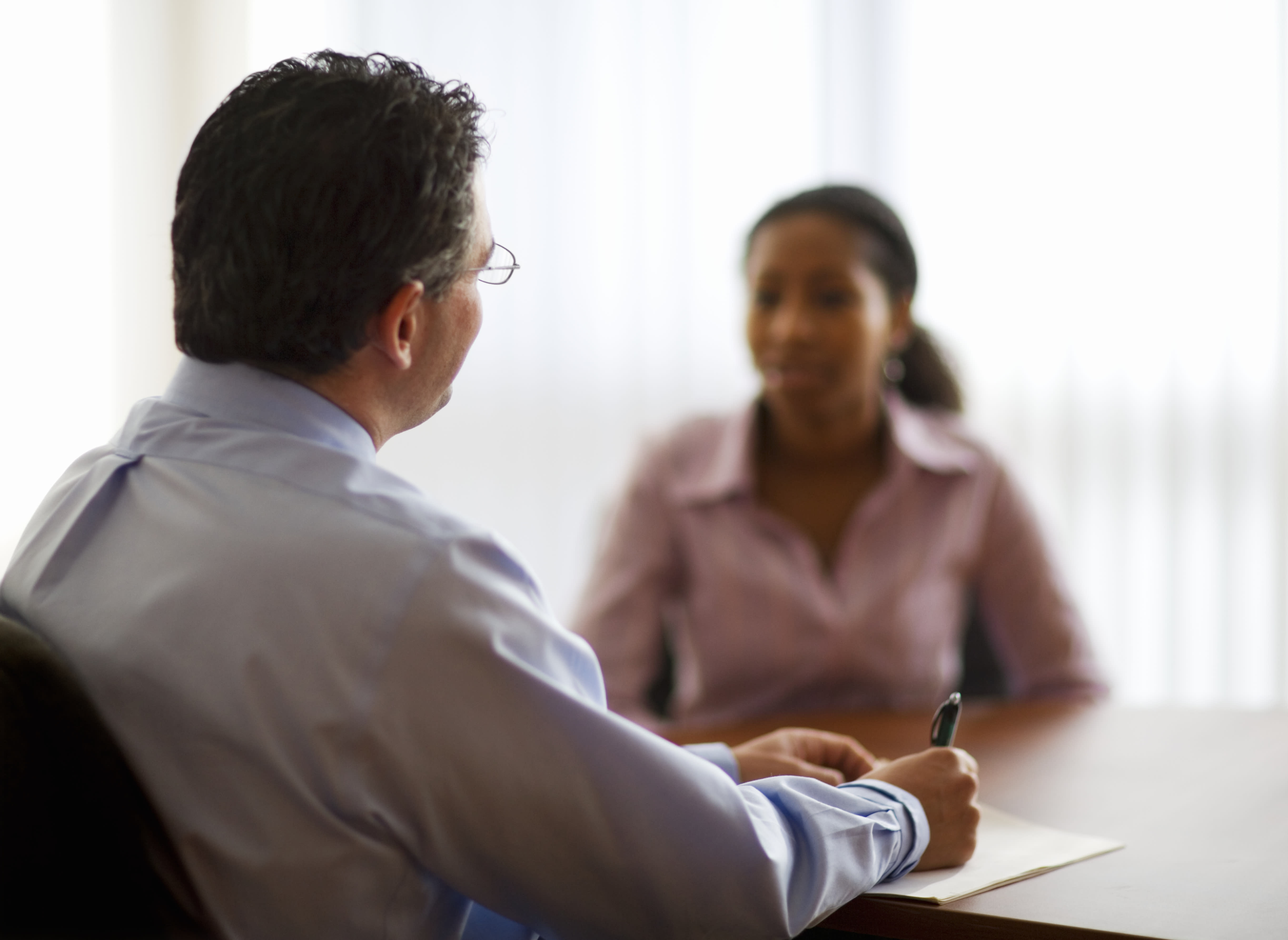 What Did You Do Wrong in the Job Interview?