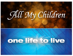 'All My Children' & 'One Life To Live' Change Air Pattern To Two Episodes A Week Each