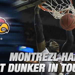 Louisville's Montrezl Harrell: Best Dunker in the NCAA Tournament
