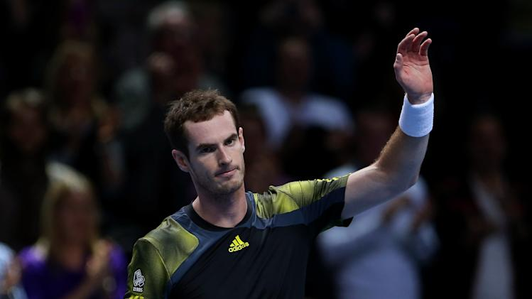 ATP World Tour Finals - Day Five