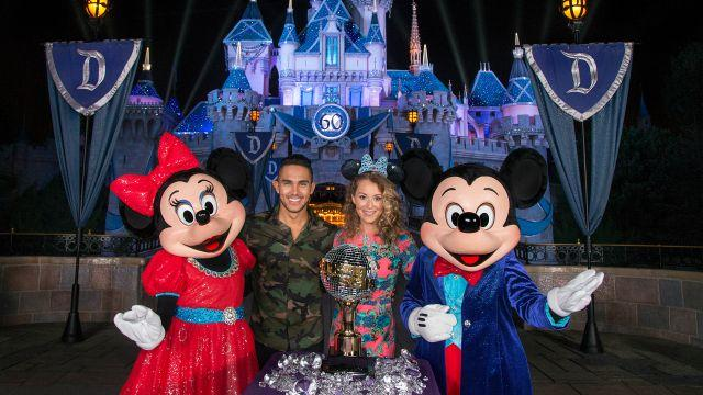 EXCLUSIVE! 'Dancing With the Stars': Married Couple Alexa and Carlos PenaVega to Compete on Season 21