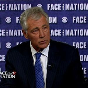 "Hagel: ""More responsibility, not less"" for commanders in military sexual assault cases"