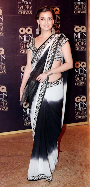 Diya Mirza
