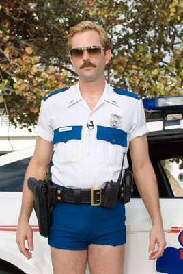 Thomas Lennon in 20th Century Fox's Reno 911: Miami