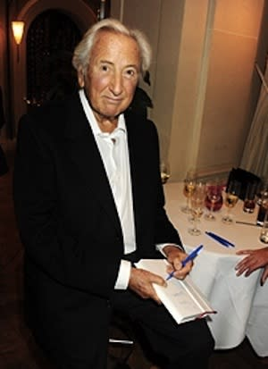 Michael Winner, Filmmaker Best Known for 'Death Wish,' Dead at 77