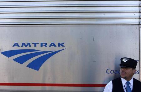 Amtrak says to suspend national rail service without safety extension: letter
