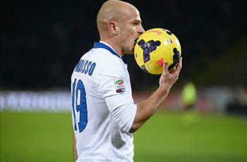 Milan derby victory a step forward for Inter - Cambiasso