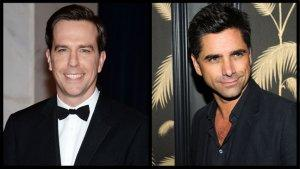Yahoo Launches New Shows Starring Ed Helms, John Stamos, WWE