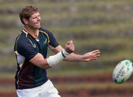 Steyn re-joins Sharks