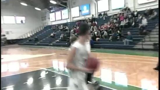January 22 High School hoop highlights