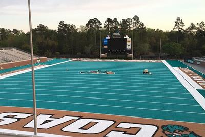 Coastal Carolina moving up from FCS to join Sun Belt Conference