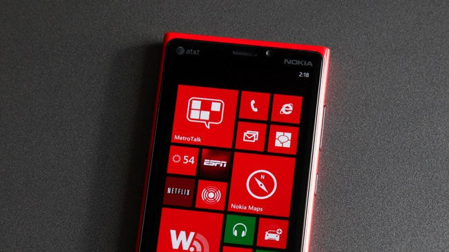Nokia Lumia sales reportedly nowhere near as strong as rumors suggest