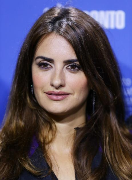 Penelope Cruz attends the 'Twice Born' photo call during the 2012 Toronto International Film Festival held at TIFF Bell Lightbox on September 13, 2012 in Toronto -- Getty Images