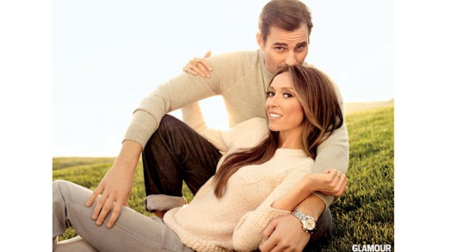 Giuliana Rancic: We're Having A Baby!