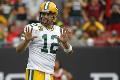 NFL playoff picture 2014: Packers, Steelers clinch postseason berth