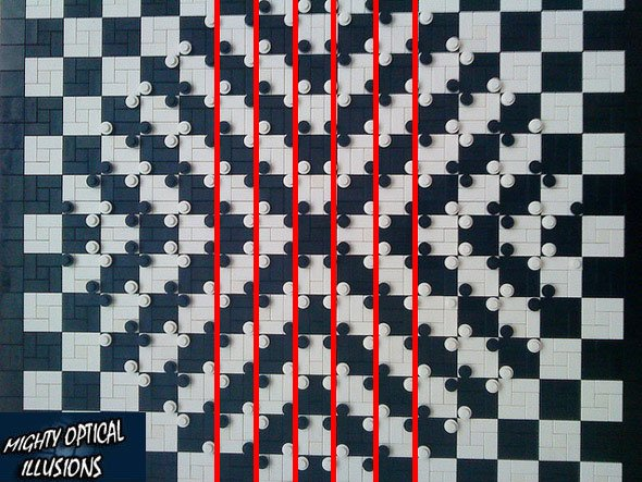 Checkerboard - Solution