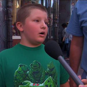 Kids Talk About Same Sex Marriage on 'Kimmel'
