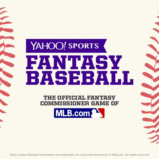 Yahoo Sports Fantasy Baseball is back! Sign up now to play the official commissioner fantasy game of MLB. Less than 3 weeks until pitchers and catchers report to Spring Training. #BaseballBegins