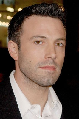 Ben Affleck at the Hollywood premiere of Universal Pictures' Smokin' Aces