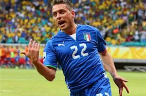 Giaccherini excited by Sunderland 'adventure'