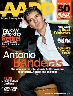 Antonio Banderas: Melanie Griffith's Addiction Made Our Marriage Stronger